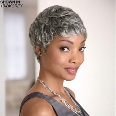 Janelle Wig by Especially Yours
