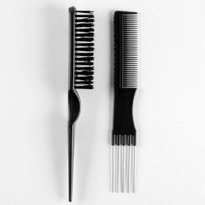 Styling Brush & Pick Comb