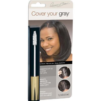 Cover Your Gray Brush-in