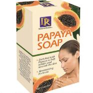 Papaya Soap by Daggett & Ramsdell