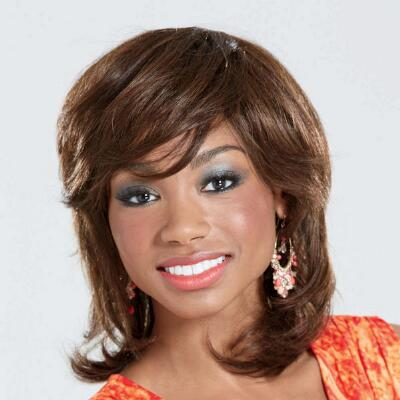 Please Me Human Hair Wig by Wendy Williams™ Hair World™