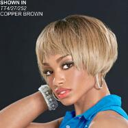 Lauren Wig by Wendy Williams™ Hair World™