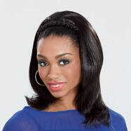 Sparkle Wig by Wendy Williams™ Hair World™