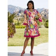 A Lively Dress by EY Signature