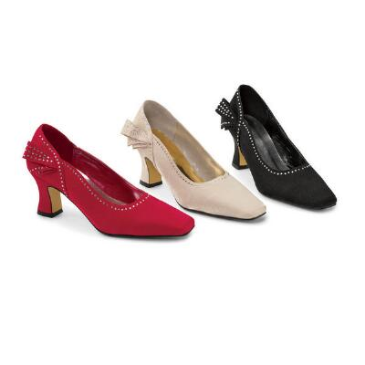 Deco Pumps by Valenti Franco