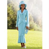 Charming Charisse Suit by Lisa Rene