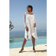 Trés Crochet Dress  from Milano Couture