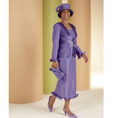 Violetta Suit from Susanna by Terramina