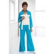 Marina 3-Pc. Pants Set