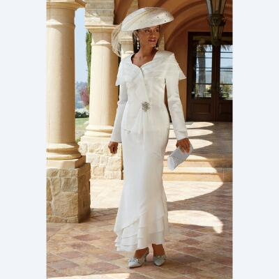 Cascada Fifth Sunday Suit by Lisa Rene™