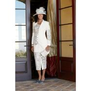 Your Breed of Luxe Suit by Lisa Rene™