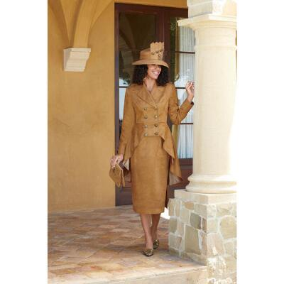 Paulette Suit by Lisa Rene™