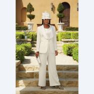 Prima Donna Fifth Sunday 4-Pc. Wardrober Suit