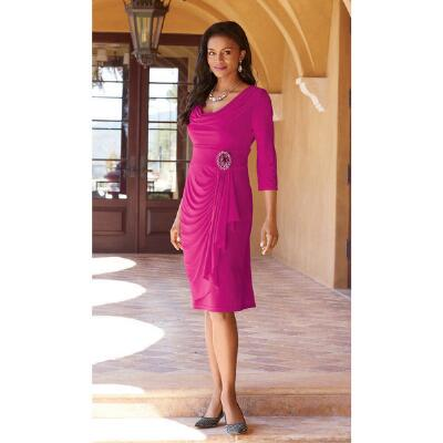 Fifth Sunday Goddess Dress by EY Signature