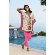 Caftan Tunic by Sante Fashions