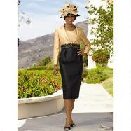 Plaza Suite 3-Pc. Suit by Tally Taylor