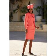 South Beach Dress and Jacket by Verucci by Chancelle
