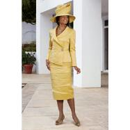 Hello Sunshine Suit by Verucci by Chancelle