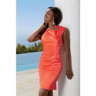 Curves 'n' Verve Dress by Verucci by Chancelle