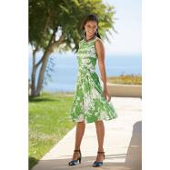 Springtime Dress by Verucci by Chancelle