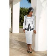 Effervescent 3-Pc. Suit EY Signature