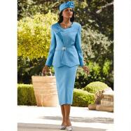 Elegant Lady Suit by EY Signature