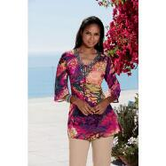 Vibrant Tunic by EY Signature