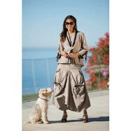 Cargo Natural 3-Pc. Skirt Set