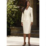 Tailor Made Skirt Suit by EY Signature