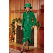 Study in Style Suit by Lisa Rene