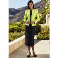 Dynamic Duotone Suit by Verucci by Chancelle