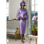 Renaissance Suit by Luxe EY