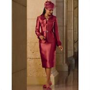 Principessa Suit by Luxe EY