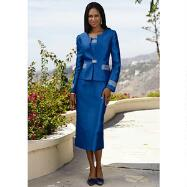 Royal Treatment 3-Pc. Suit by Tally Taylor
