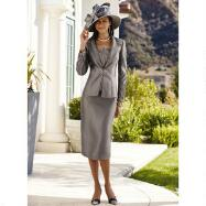 Sutton Place 3-Pc. Suit by Tally Taylor