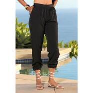 **SOLD OUT** Touch of Ruche Pants by Studio EY