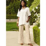 Linette Tunic and Pants Set by Lisa Rene™