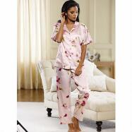 Floral Dream Pajama Set by Studio EY
