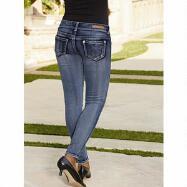 Skinny Curvy Jeggings by Ariya Jeans