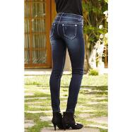 Skinny Curvy Whitney Jegging Jeans by Ariya Jeans