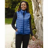 Puffer Vest by Studio EY