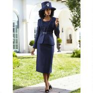Nouveau Chic 3-Pc. Suit by Tally Taylor