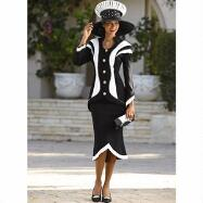 Curves Suit by Lisa Rene