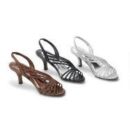 Glitterati Sandals from Easy Street