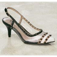 Study Up Slingbacks by EY COUTURE