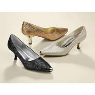Rise 'n' Shine Pumps by Nicola