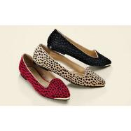 Leopard Flats by EY Boutique