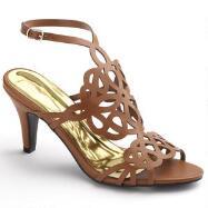 Open Season Sandals by EY Boutique