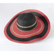 Striped Sun Hat by Lily & Taylor