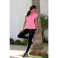 Activewear Knit Top by 90 Degrees
